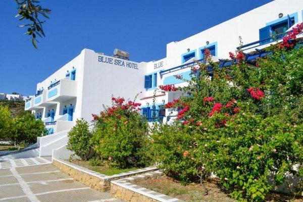 Blue Sea Amoopi