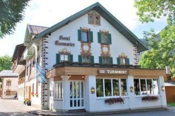 Akzent Hotel Turmwirt