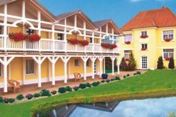 Cooee Ostseehotel Baabe Family & Spa