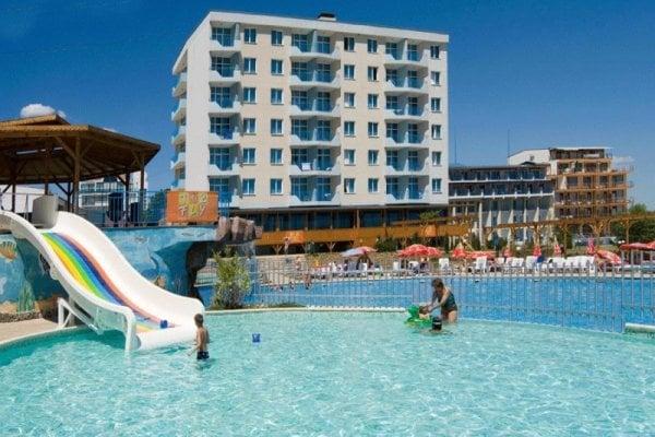 Hotel Perla Beach Iii.