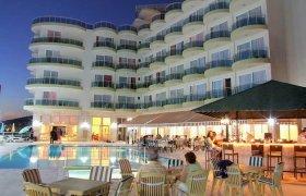 Arora Hotel recenzie