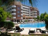 Hotel Alara Kum recenzie