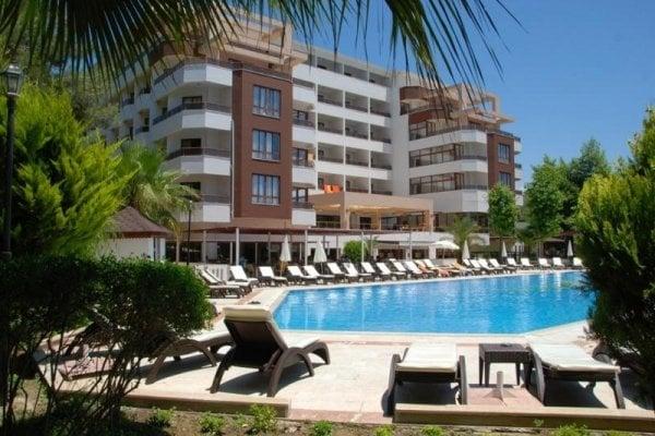 Tui Fun & Sun Miarosa Incekum Beach