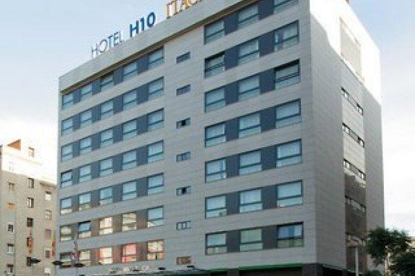 H10 Itaca