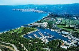 Porto Carras Grand Resort - Meliton Thalasso & Spa recenzie