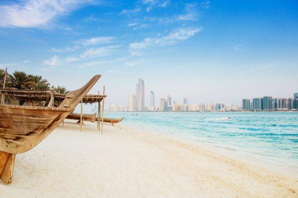 Abu Dhabi: Le Meridien Abu Dhabi 4* z Viedne