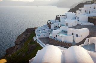 Ambassador Aegean Luxury Hotel & Suites Santorini