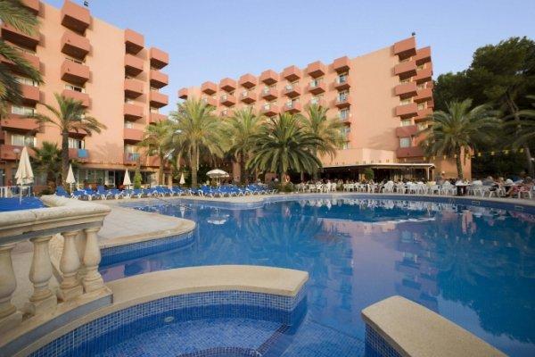 Hotel Globales Maioris