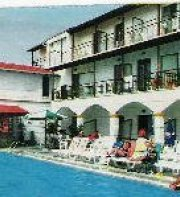 Hotel Lefkimi