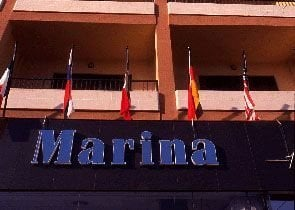 Sliema Marina