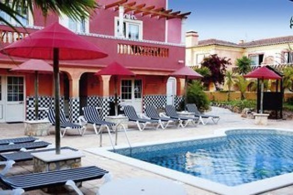 Vilas D. Dinis - Charming Residence - Erwachsenenhotel