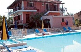 Apartmány Anemomilos II recenzie