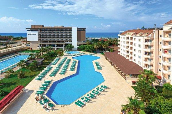 Royal Garden Beach Hotel