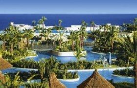 Jolie Ville Golf & Resort recenzie