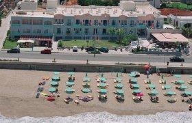 Ikones Seafront Luxury Suites - Erwachsenenhotel recenzie