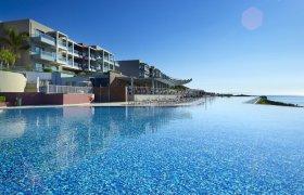 Michelangelo Resort & Spa recenzie