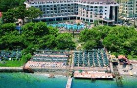 Hotel Sunland Resort & Spa recenzie