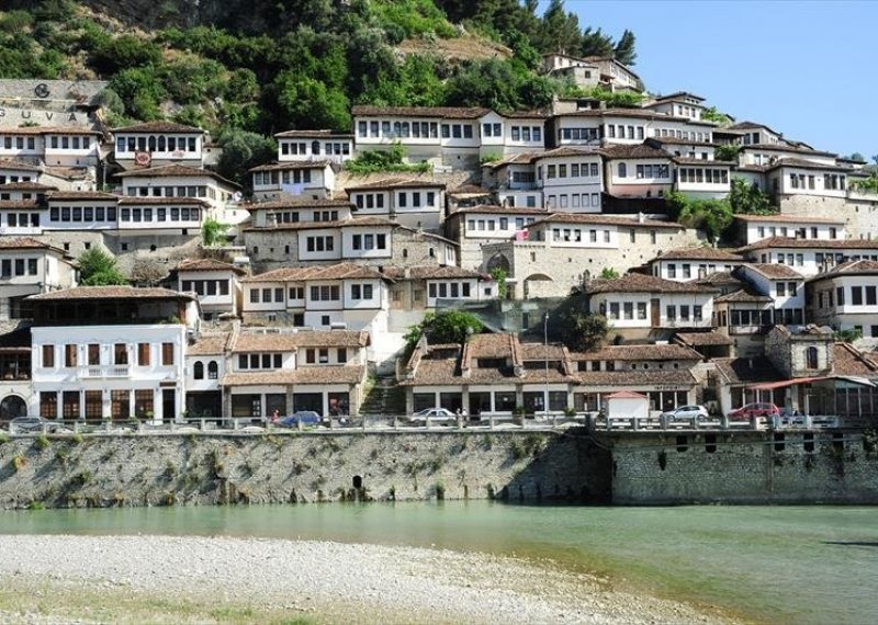 Albánske poklady s pobytom pri mori