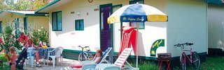 Vigna Sul Mar Camping Villaggio