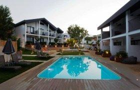 Aqua Bay Hotel recenzie