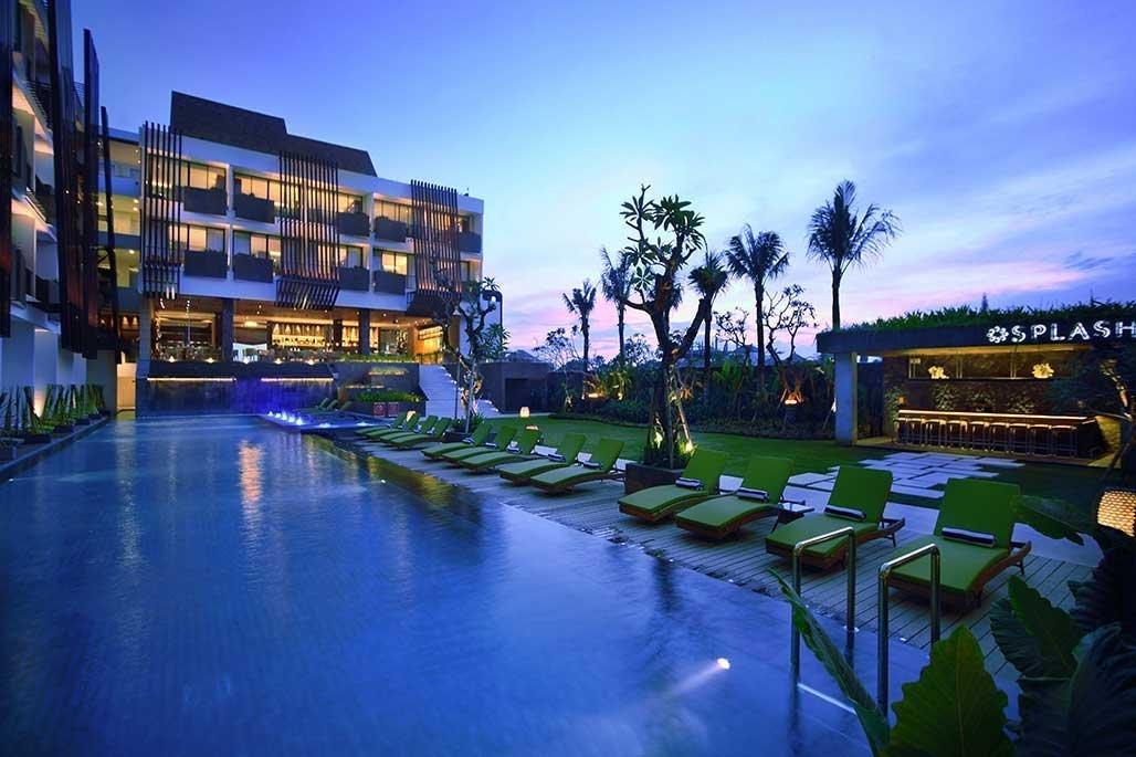 Four Points by Sheraton Bali Seminyak