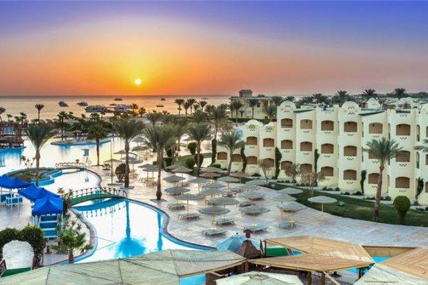 Egypt: Tia Heights Makadi Bay 4*