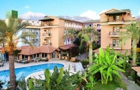 Hotel Solim recenzie
