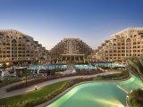 Rixos Bab Al Bahr recenzie