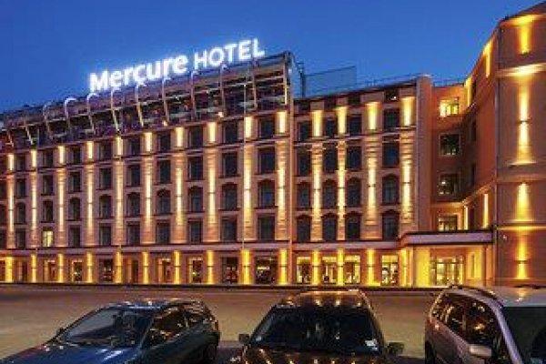 Mercure Riga Zentrum