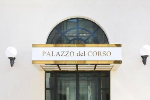 Palazzo Del Corso