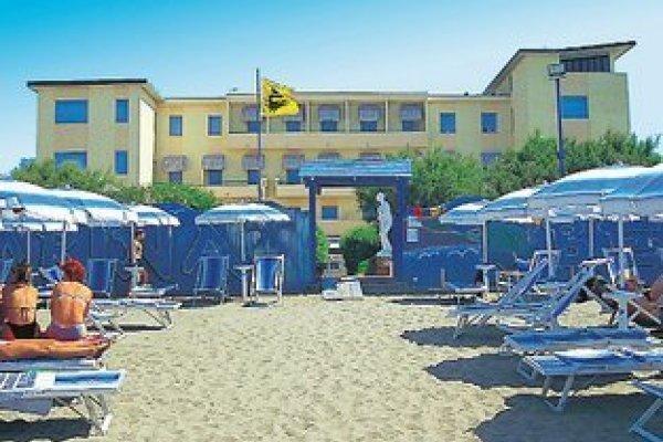 Stella Marina Hotel - Hotel A Cecina