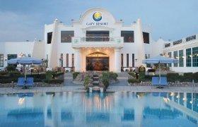 Hotel Gafy Resort recenzie