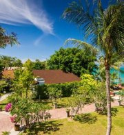 Coco Palm Beach Resort Samui