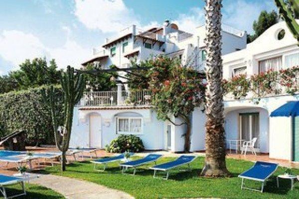 Hotel & Spa Continental Mare