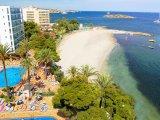 Sirenis Hotel Goleta & Sirenis Tres Carabelas - Goleta recenzie