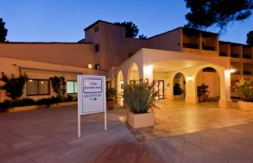 Marina Viva Hotel & Residence recenzie