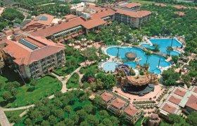 Gloria Golf Resort recenzie