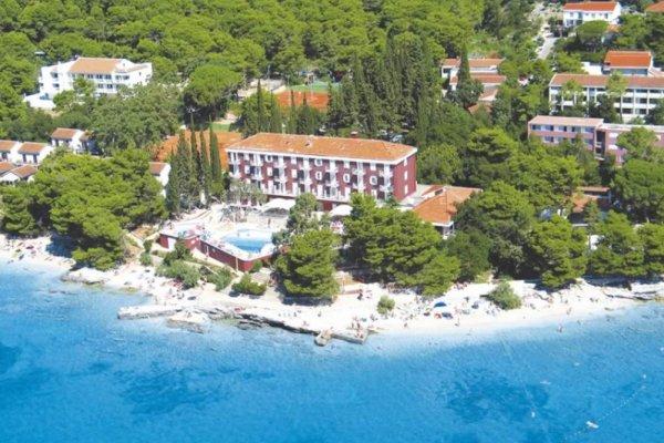 Aminess Bellevue Hotel & Dependance & Villen