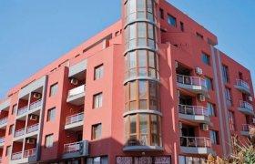 Beach Aparthotel Salt Lake recenzie