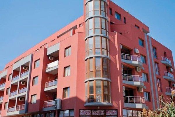 Beach Aparthotel Salt Lake