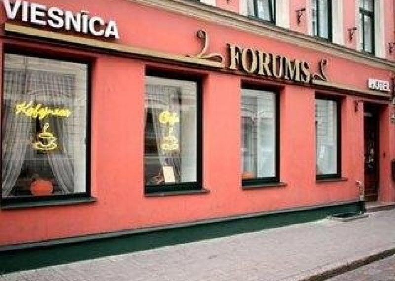 Forums Riga