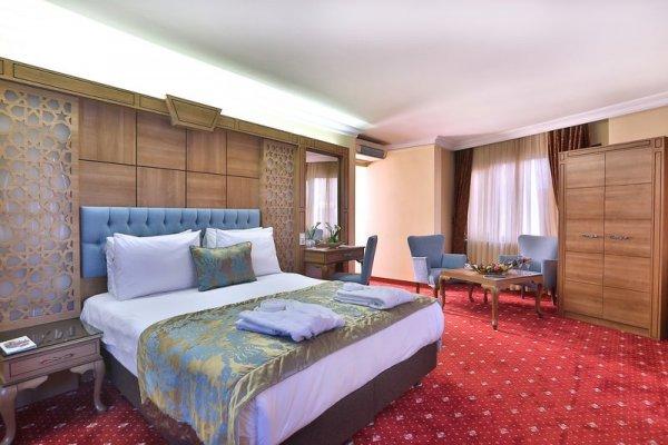 Budo Hotel