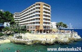 Europe Playa Marina recenzie
