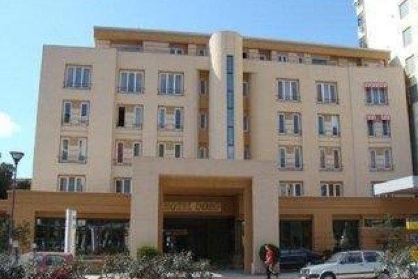 Doro City Hotel