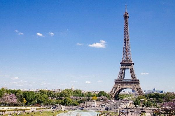 Paríž: Srdce Francúzska vrátane plavby po Seine