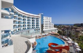 Narcia Resort recenzie