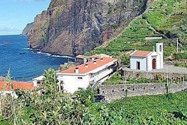 Casa Da Capelinha