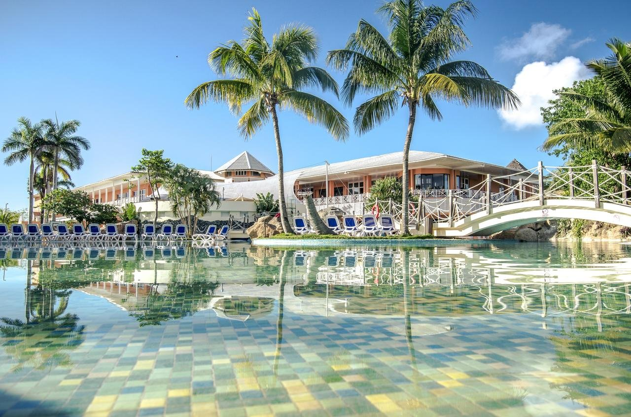 Royalton Hicacos Resort & Spa - Erwachsenenhotel