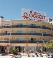 THB Ocean Beach Class - Erwachsenenhotel