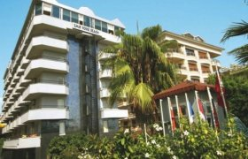 Emir Fosse Beach recenzie